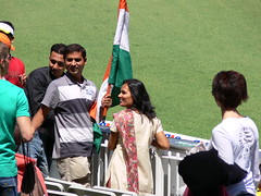 Australia India 4th ODI Feb 10 2008