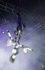 The Flying Dragon Circus