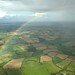 Small photo of Aerial 1 - Rainbow