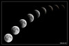 Lunar eclipse by kavan.