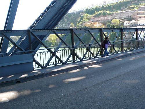 20080405 Porto 11 Ponte Dom Luís I 12