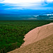 The Great Dune of Pilat (French: la Dune du Pilat) is the largest sand dune in Europe