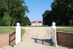 Bowling Green gate