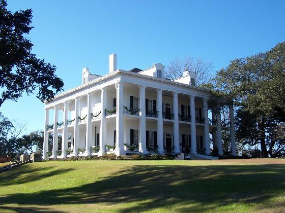 Dunleith plantation natchez mississippi flickr photo for Antebellum homes