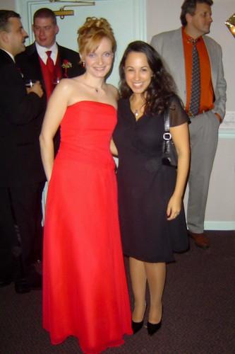 Steffan Wedding 2005