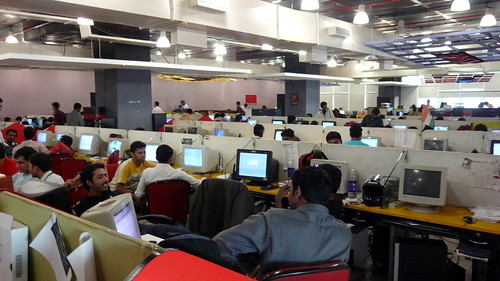 Coders and designers, IndiaGames -- IT Park, Mumbai, Pune.JPG