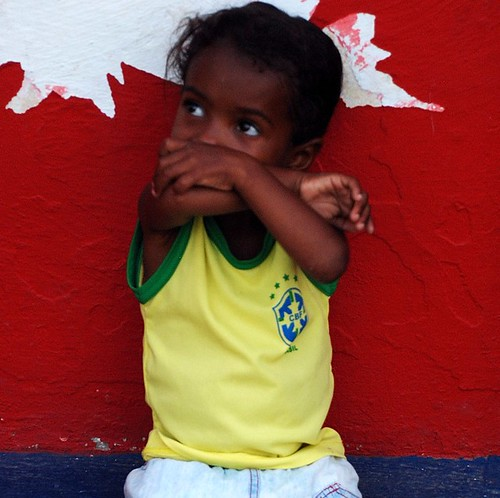 BRASIL by Fê Freire