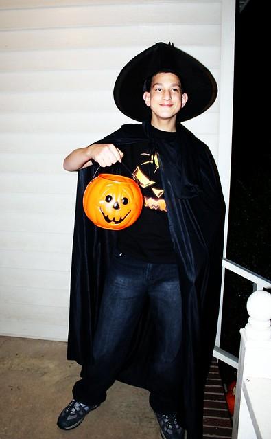 01/365 - Halloween