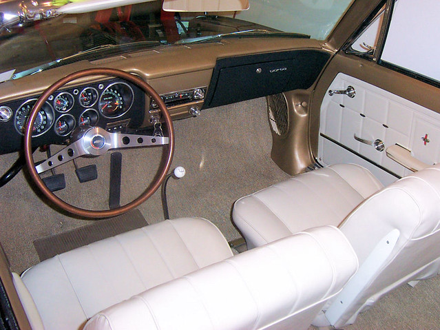 corvair corsa interior flickr photo sharing