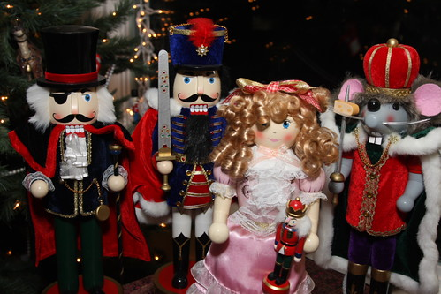 Nutcracker Reprise