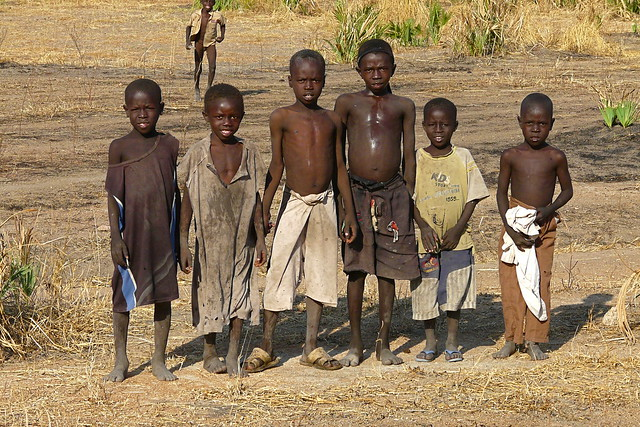 Nuba Tribe http://www.flickr.com/photos/rietje/3107794976/