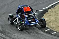 dirt track racing(0.0), off-roading(0.0), all-terrain vehicle(0.0), supercar(0.0), race car(1.0), auto racing(1.0), automobile(1.0), racing(1.0), vehicle(1.0), sports(1.0), race(1.0), open-wheel car(1.0), motorsport(1.0), sprint car racing(1.0), race track(1.0), sports car(1.0),