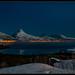 Vinternatt på Senja 1 by hjo
