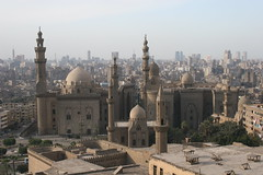 Pray at the Mosque and Madrasa of Sultan Hassan - Things to do in Cairo