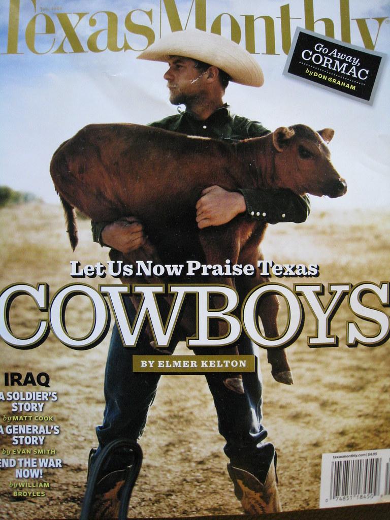 Texas Cowboys...
