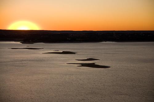sunset austin texas oasis laketravis tamron1750 nikond90