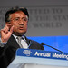Pervez Musharraf - World Economic Forum Annual Meeting Davos 2008