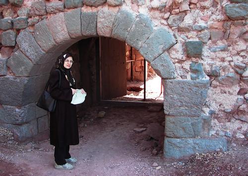 red castle stone island gate iran portuguese persiangulf bandarabbas قلعه hormoz hormozgan هرمز hormozisland portuguesecastle somayeh upcoming:event=418807 پرتغالیها