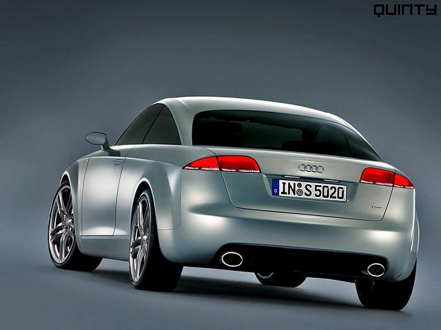 Audi R7 | Autos Post
