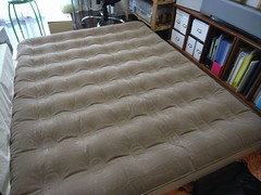 floor, textile, furniture, room, bed, mattress,