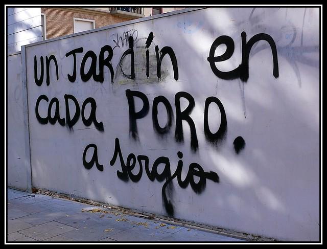 a Sergio