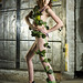 Malia Autumn... The REAL Poison Ivy (7489) by Coogan Photo