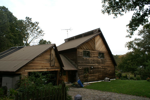Solar Envelope House Flickr Photo Sharing