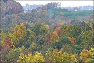Pennsylvania in Autumn