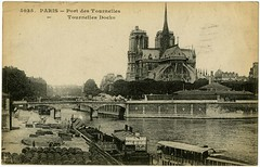 PARIS - Tournelles Docks