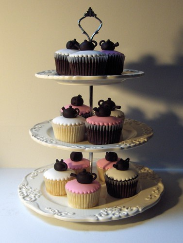 Rosanna Cake Stand