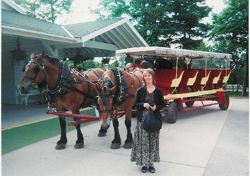 Mackinac Island Carriage Tours Donation Request