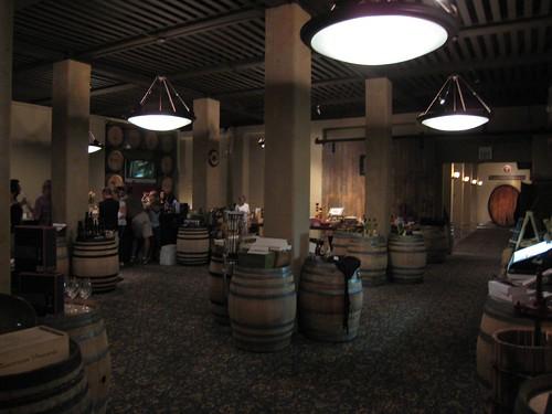 testarossa vineyards, tasting room IMG_7068