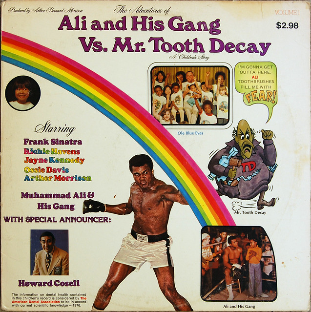 Ali and His Gang Vs. Mr. Tooth Decay