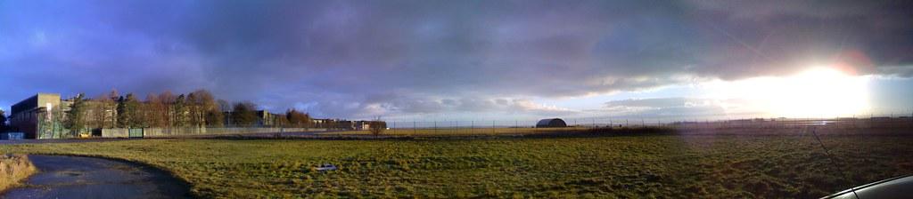 Another Rissington Panorama