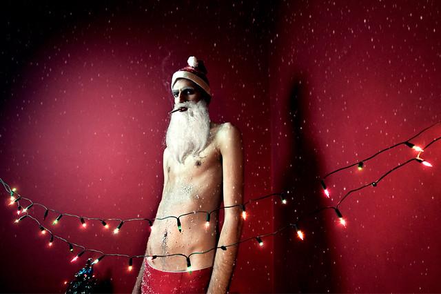 Santa Crisis 03