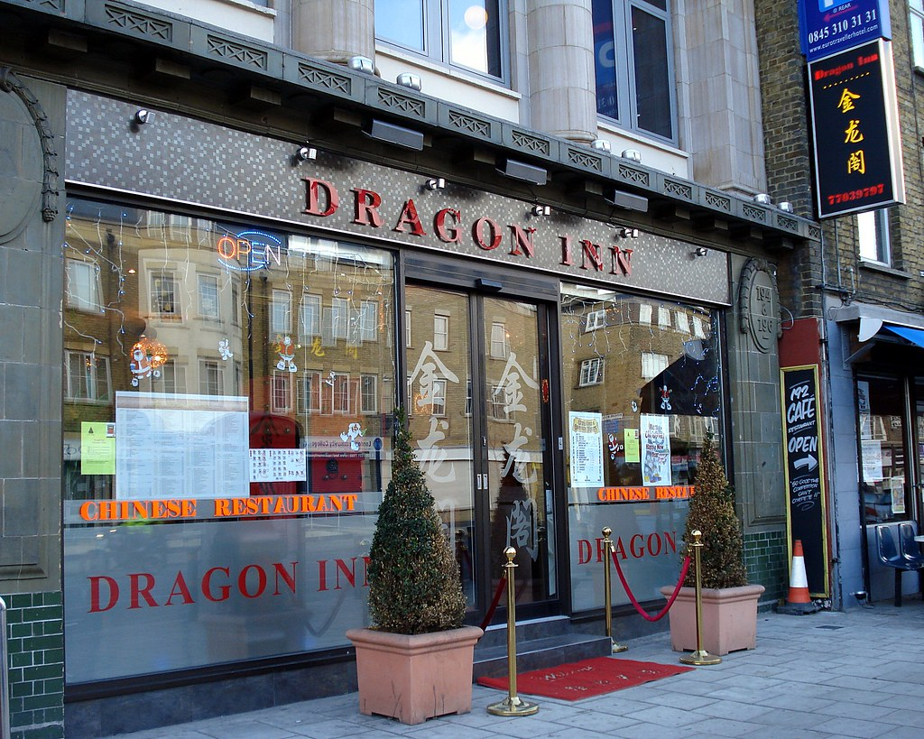 Dragon Inn Chinese Restaurant Byford Wa