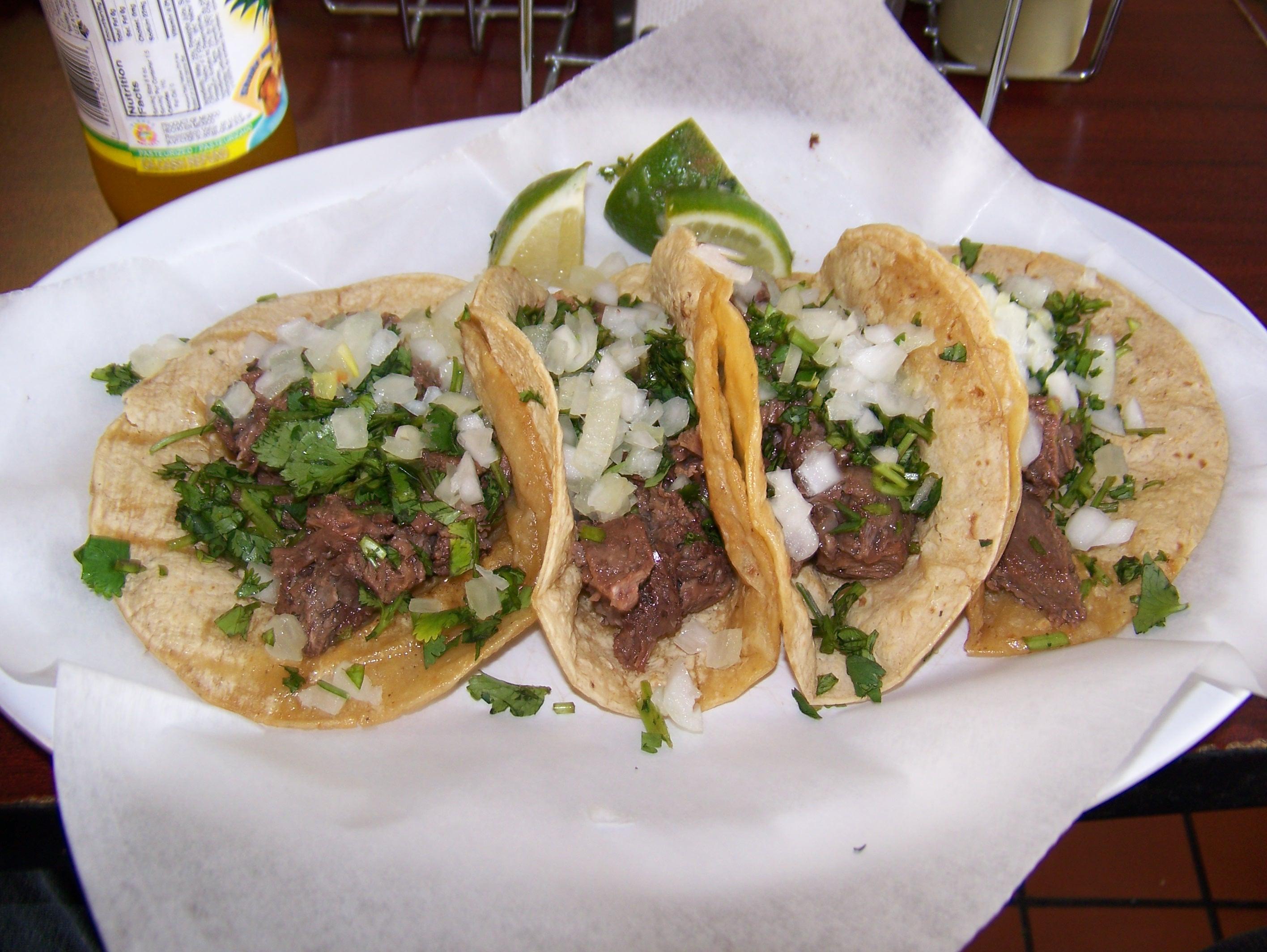 Mexican Food Stone Oak San Antonio