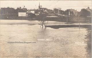 Hobartflood1908