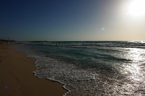 sunset beach dubai gulf united uae emirates arab arabian unitedarabemirates jumeirah الإمارات دبي 阿拉伯联合酋长国 杜拜 العربية المتحدة 迪拜 阿联酋