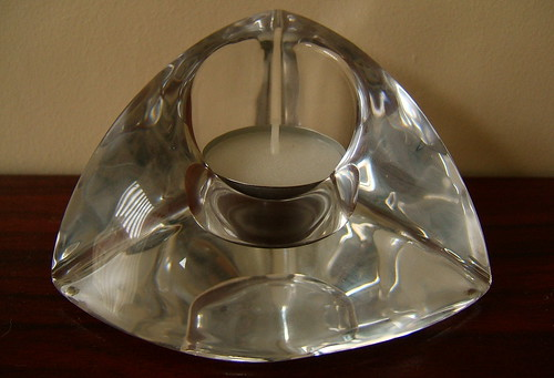 Cool candle holders images my hurricane candle holders for Cool candlesticks