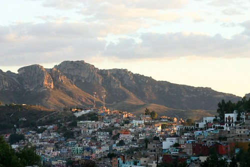 Scott Clark's photo of Guanajuato.