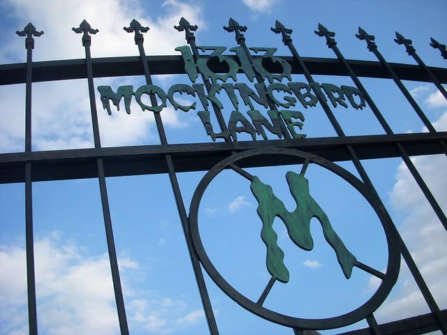 1313 Mockingbird Lane