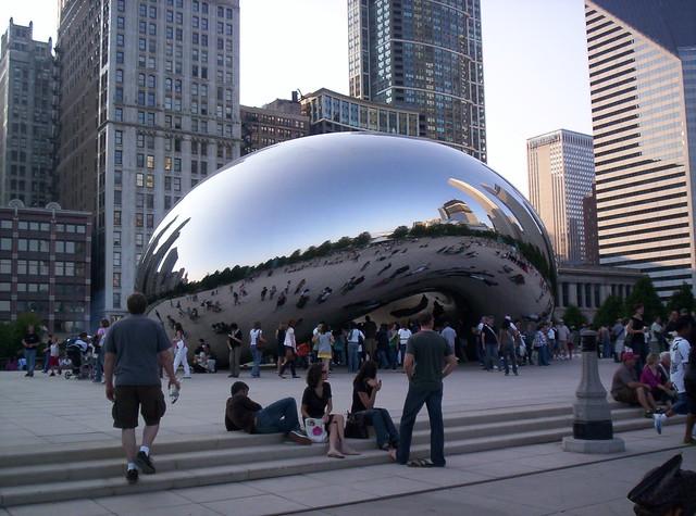 Big Bean Chicago