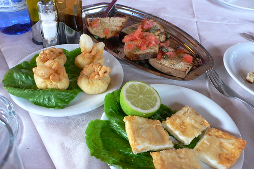 Taverna restaurant in alexandria gypten reisef hrer for Alexandria mediterranean cuisine