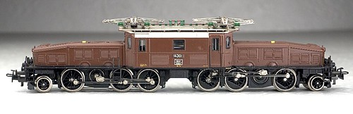 ho model trains