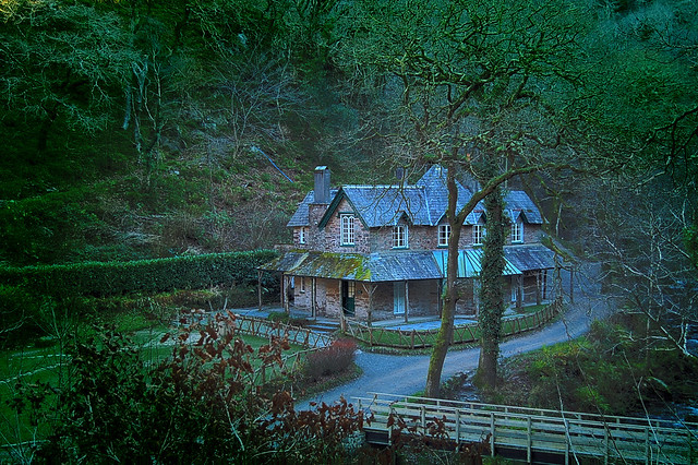 Fairy Tale Watersmeet