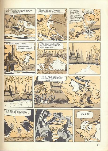 Pisca-Pisca, No. 24, February 1970 - 38