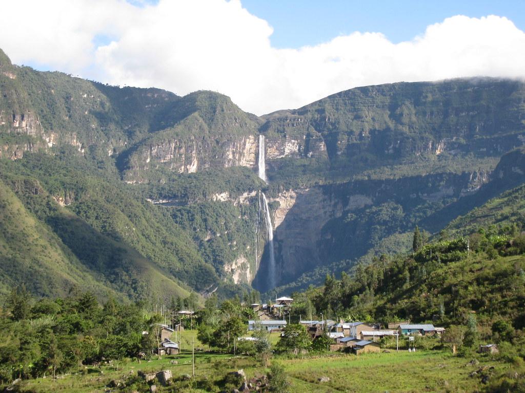 Gocta (Peru)