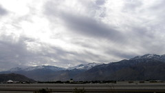Aeropuerto Internacional de Palm Springs