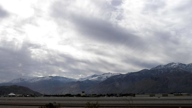 #7248 Palm Springs International Airport
